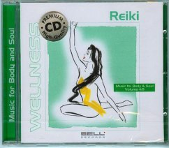 Wellness-Reiki