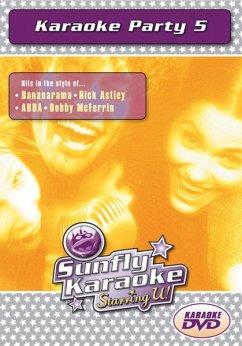 Karaoke Party 5 - Karaoke