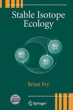 Stable Isotope Ecology - Fry, Brian