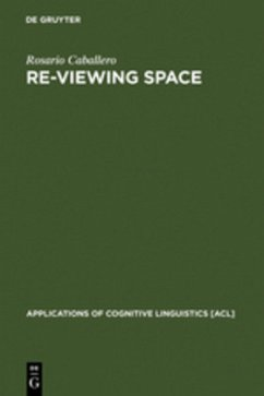 Re-Viewing Space - Caballero, Rosario