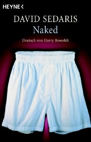 Stars David Sedaris Naked Images