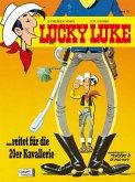Lucky Luke reitet für die 20er Kavallerie / Lucky Luke Bd.19