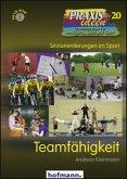 Teamfähigkeit, m. CD-ROM