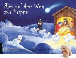 Rica auf dem Weg zur Krippe von Susanne Pramberger ...