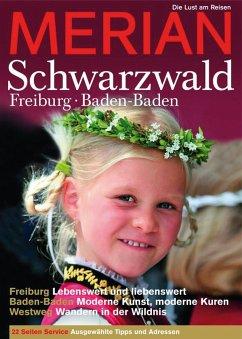 MERIAN Schwarzwald