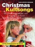 Christmas Kultsongs, Klavier