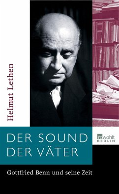 Der Sound der Väter - Lethen, Helmut