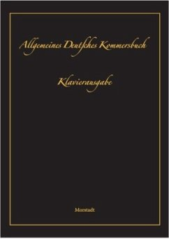 Allgemeines deutsches Kommersbuch, Klavierausgabe