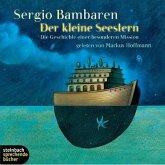 Der kleine Seestern, 1 Audio-CD