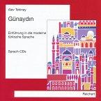 Übungen, 4 Audio-CDs / Günaydin Tl.1