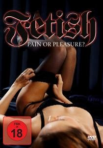 Pain pleasure fetish 2283 or