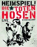 Heimspiel: Live in Düsseldorf