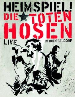 Heimspiel: Live in Düsseldorf - Die Toten Hosen