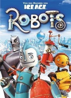 Robots, DVD-Video