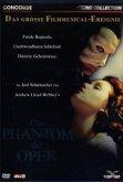 Das Phantom der Oper, 1 DVD