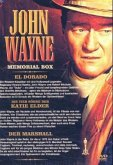 John Wayne Memorial-Box
