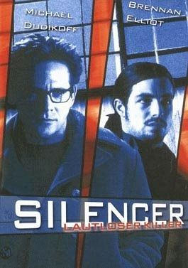 silencer lautlose killer auf dvd portofrei bei b. Black Bedroom Furniture Sets. Home Design Ideas