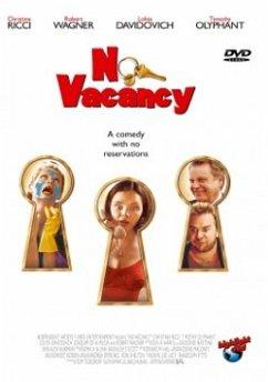 No Vacancy - Keine Informationen