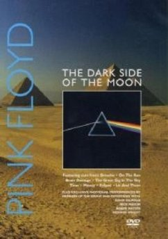 The Making Of The Dark Side Of The Moon (Dvd) - Pink Floyd