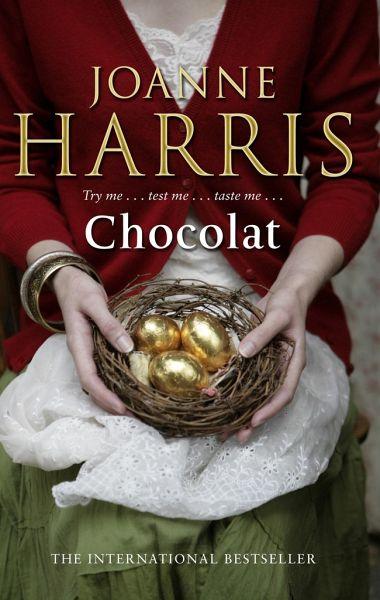 Chocolat Characters