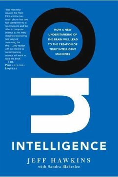 On Intelligence: How a New Understanding of the...