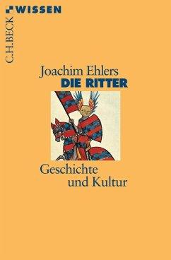 Die Ritter - Ehlers, Joachim