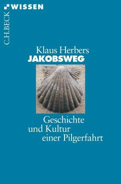 Jakobsweg - Herbers, Klaus