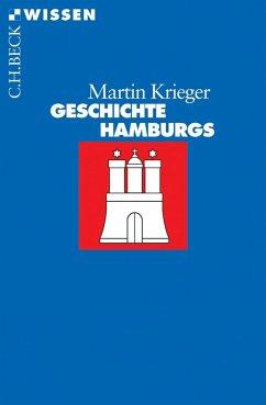 Geschichte Hamburgs - Krieger, Martin