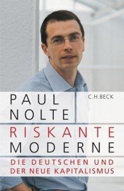 Riskante Moderne - Nolte, Paul