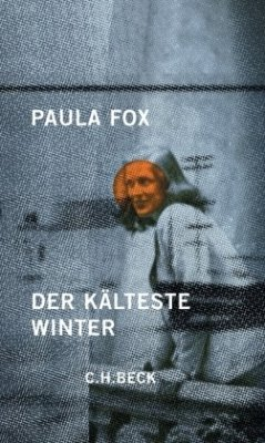 Der kälteste Winter - Fox, Paula