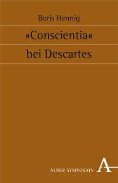 ´´Conscientia´´ bei Descartes