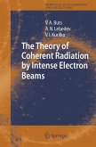 The Theory of Coherent Radiation by Intense Electron Beams