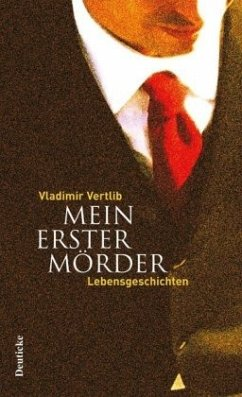 Mein erster Mörder - Vertlib, Vladimir