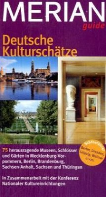Deutsche Kulturschätze - Miesler, Martina; Heuke, Karsten
