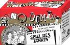 Abacusspiele 9041 - Anno Domini: Spiel des Jahres
