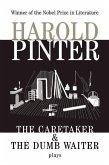 The Caretaker / The Dumb Waiter