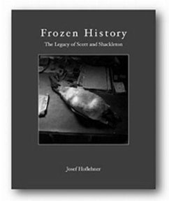 Frozen History - Hoflehner, Josef