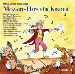 Mozart-Hits Für Kinder - Simsa,Marko