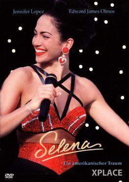 Selena – Ein Amerikanischer Traum