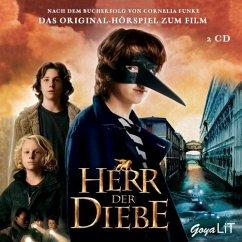 Herr der Diebe, 2 Audio-CDs - Funke, Cornelia