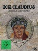 Ich, Claudius - Kaiser und Gott, Folge 01-13 (Limited Special Edition, 5 DVDs)