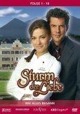 Sturm der Liebe - Folge 001-10: Wie alles begann (3 DVDs)