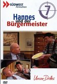 Hannes und der Bürgermeister - DVD 07