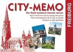 City-Memo, Freiburg (Spiel)