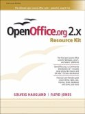 Openoffice.Org 2.X Resource Kit
