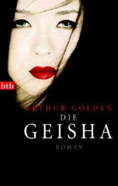 Die Geisha, Sonderausgabe - Golden, Arthur