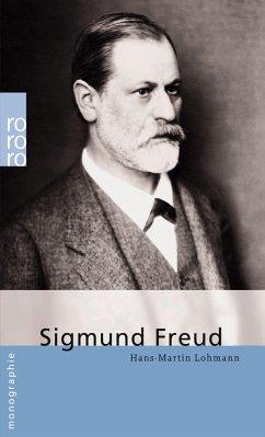 Sigmund Freud - Lohmann, Hans-Martin