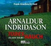 Todeshauch / Kommissar-Erlendur-Krimi Bd.4 (4 Audio-CDs)
