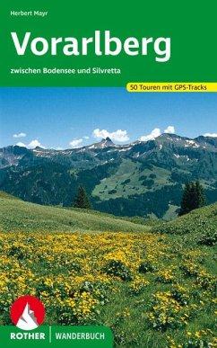 Vorarlberg - Mayr, Herbert