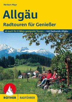 Allgäu - Mayr, Herbert